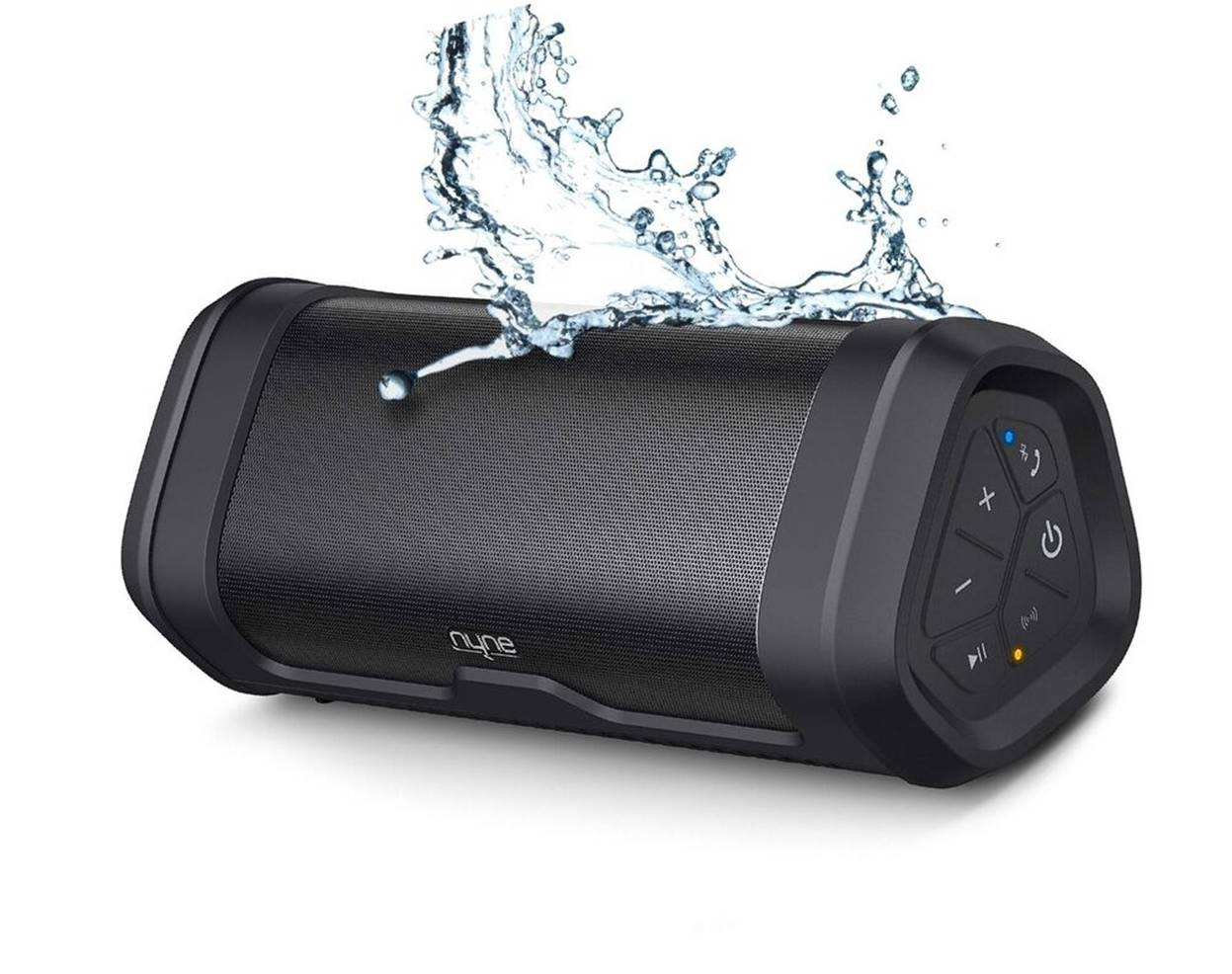 NYNE Boost Outdoor Bluetooth Speaker