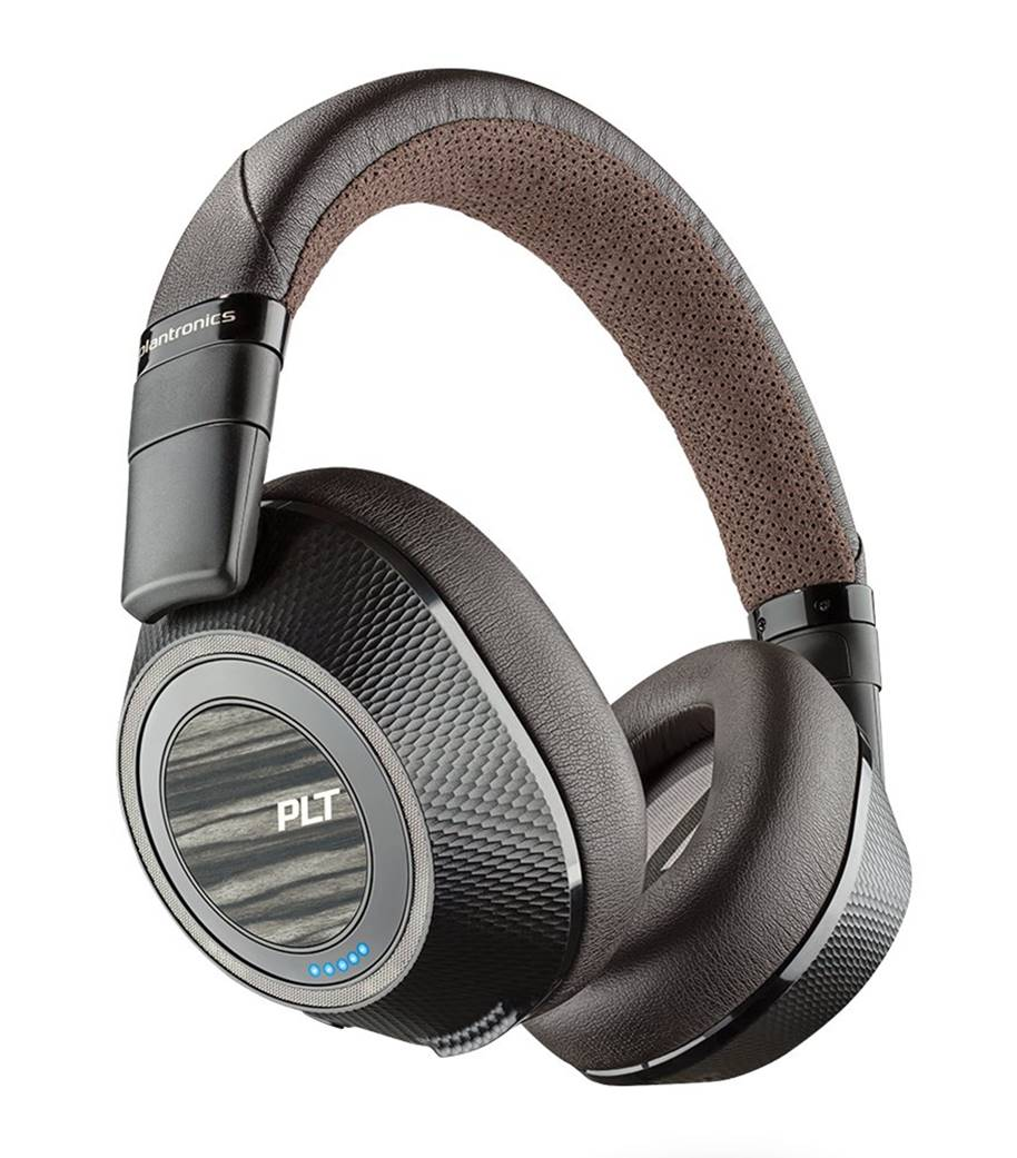 Plantronics Backbeat Pro 2 Loudest Headphones
