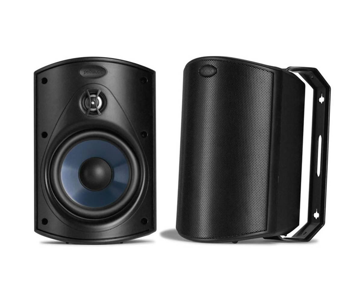 Polk Audio Atrium 4 Wireless Outdoor Speakers