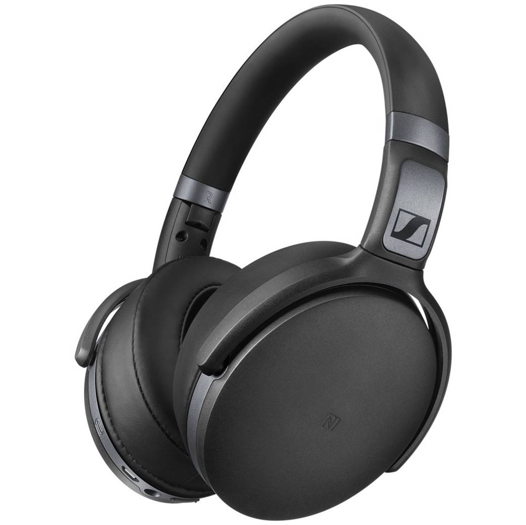 Sennheiser HD 4.40BT Loudest Headphones