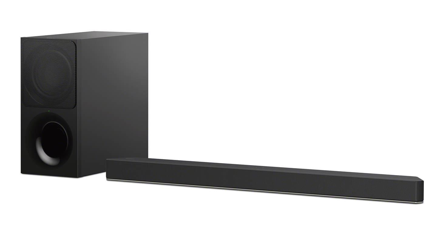 Sony X9000F Dolby Atmos Soundbar
