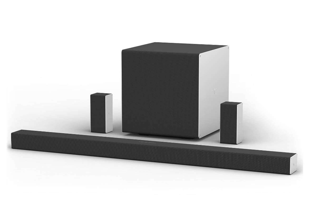 VIZIO SB46514-F6 Dolby Atmos Soundbar System