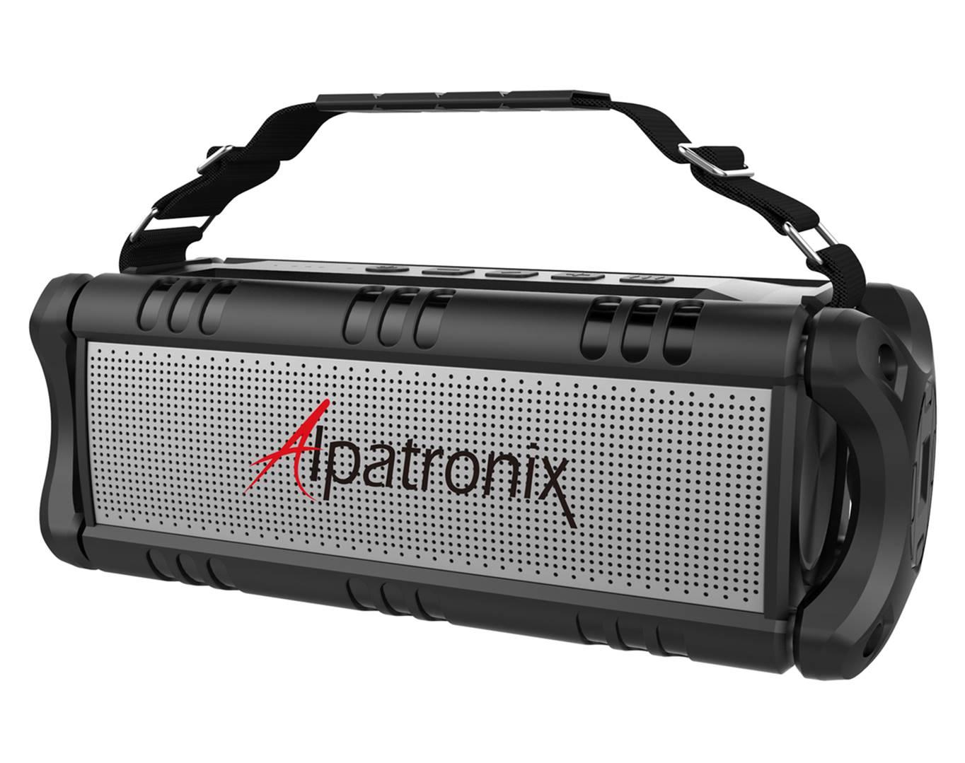 Alpatronix AX500 40W Big Speaker
