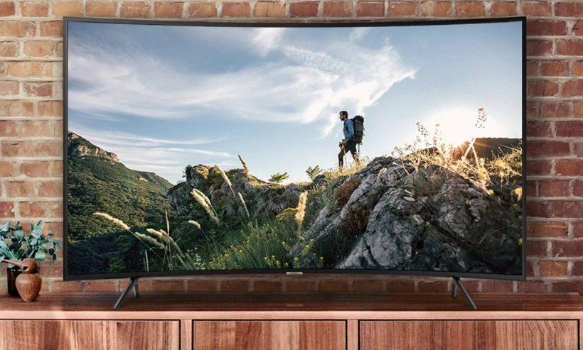 Best Curved TVs