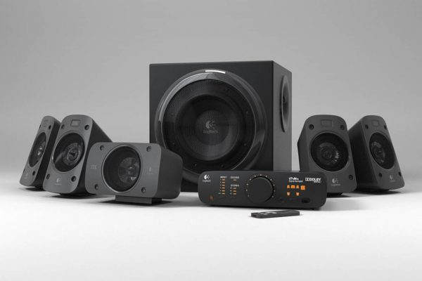 Best Logitech Speakers