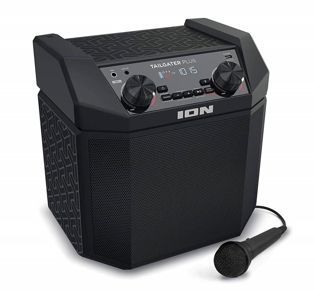 ION Audio Tailgater Big Speaker
