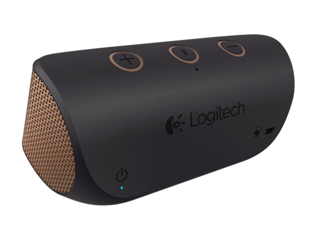 Logitech X 300 Portable Speaker
