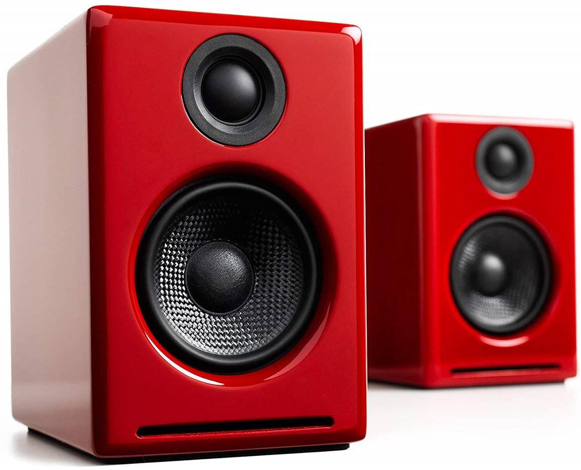 Audioengine A2 Studio Monitor Speakers