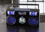Top 10 Best Bluetooth Boombox in 2021
