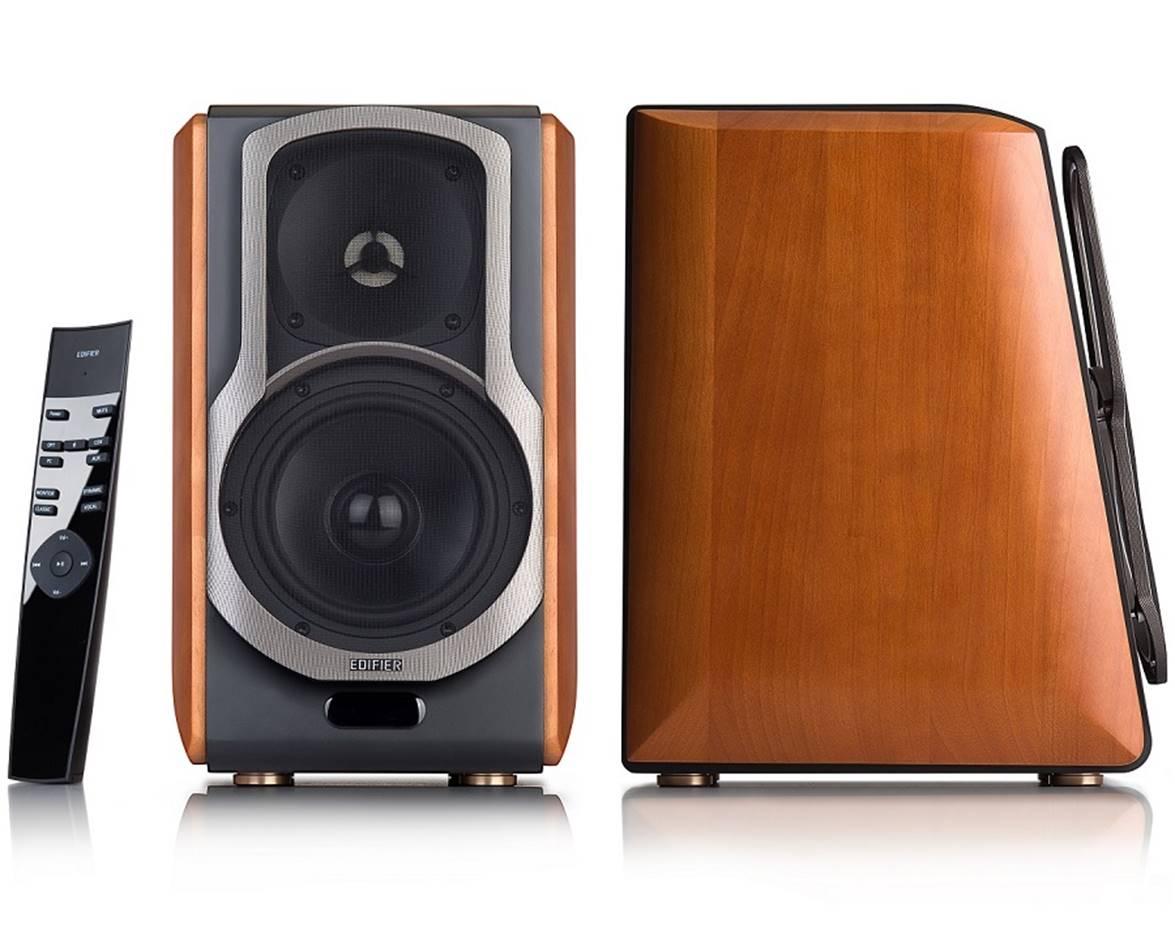 Edifier S2000Pro Studio Monitor Speakers