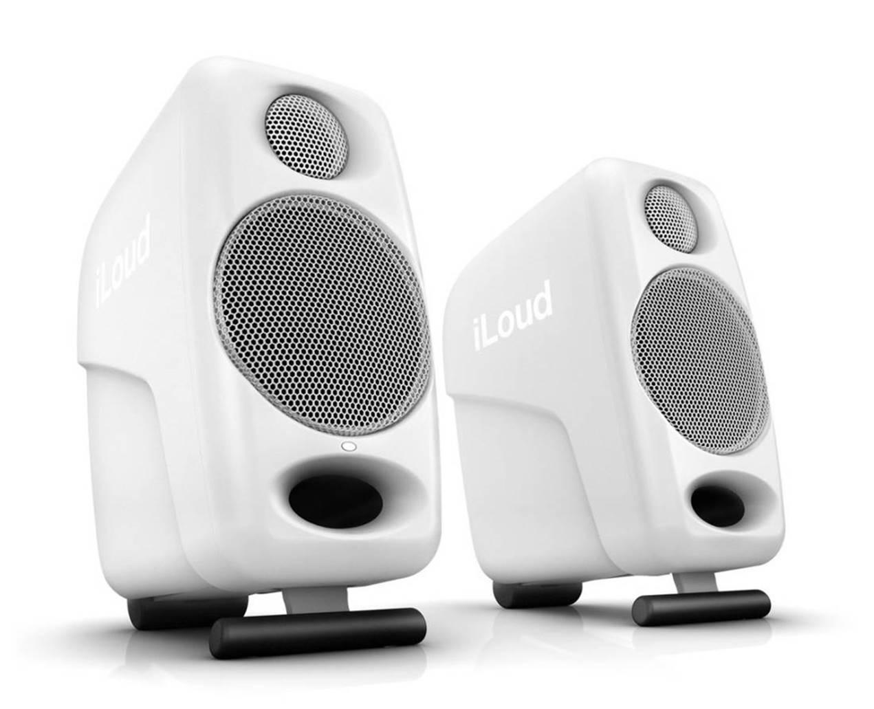 IK Multimedia Studio Monitor Speakers