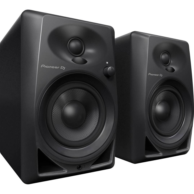 Pioneer Pro DJ Studio Monitor Speakers