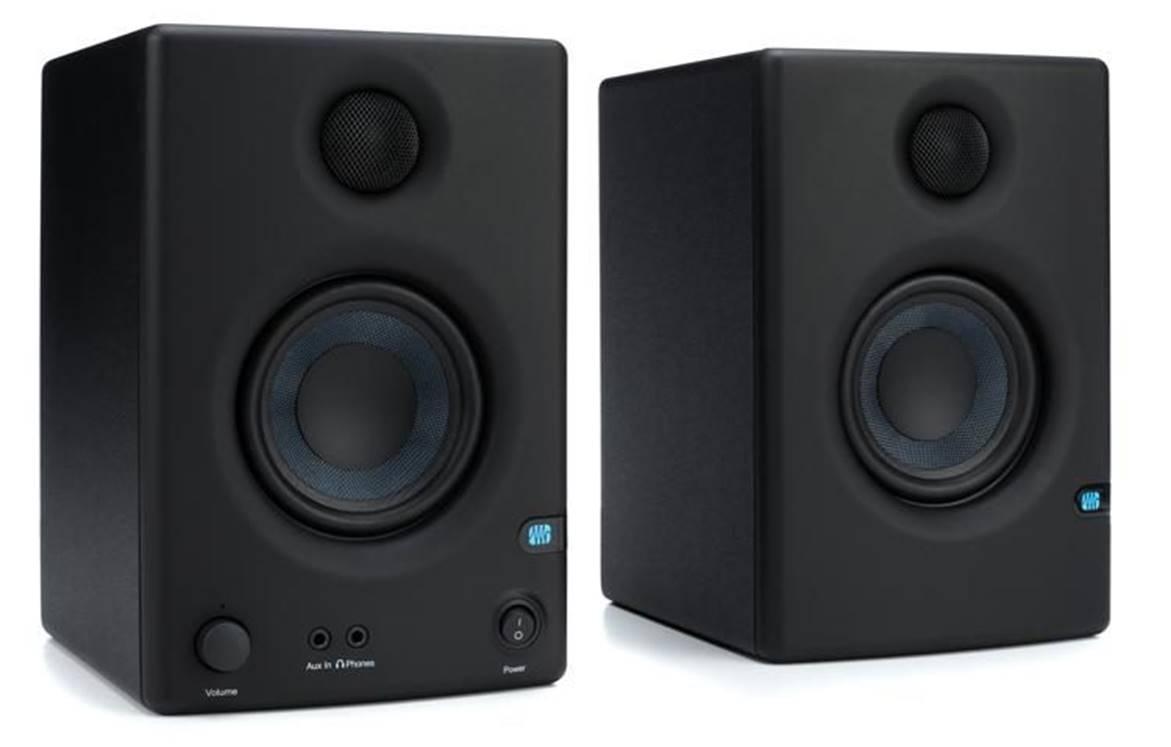 PreSonus Eris E3 Studio Monitor Speakers