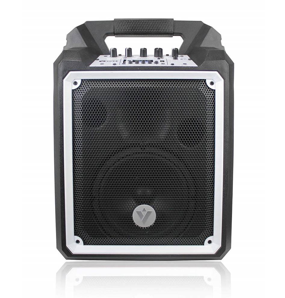 VOYZ VZ-AB6 Bluetooth Boombox
