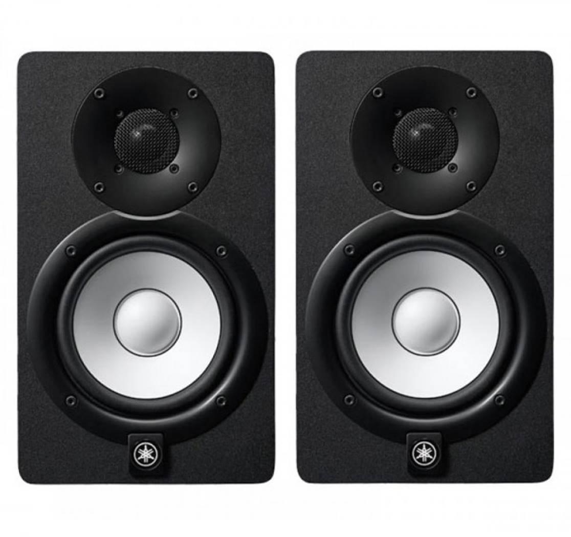 Yamaha HS5 Studio Monitor Speakers