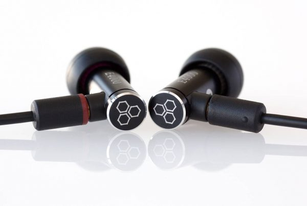 Final E4000 Best Bass Earbuds