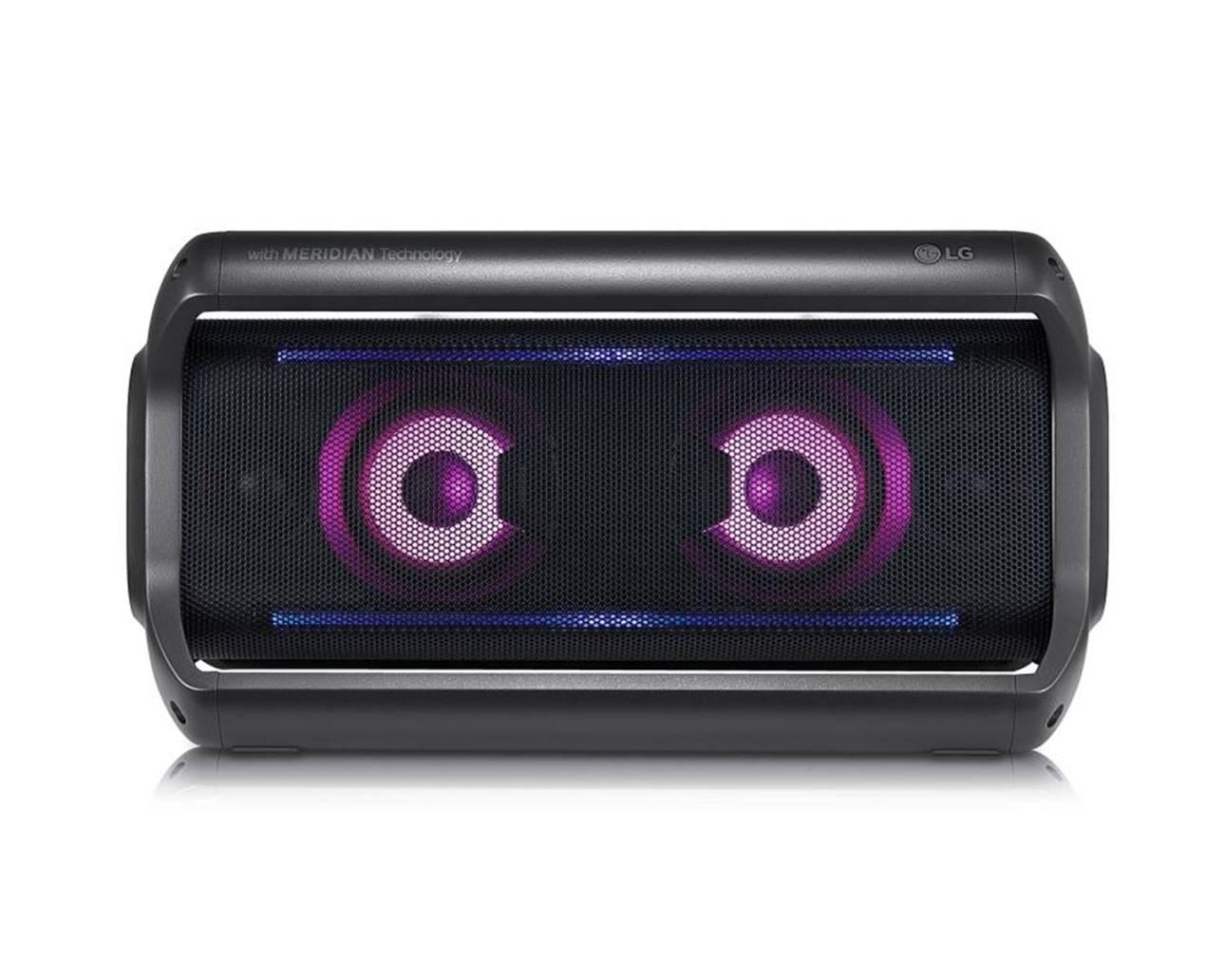 LG PK7 XBOOM Bluetooth Speaker