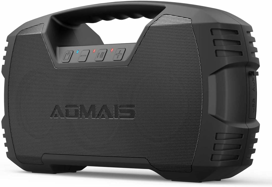 AOMAIS GO Outdoor Bluetooth Speaker