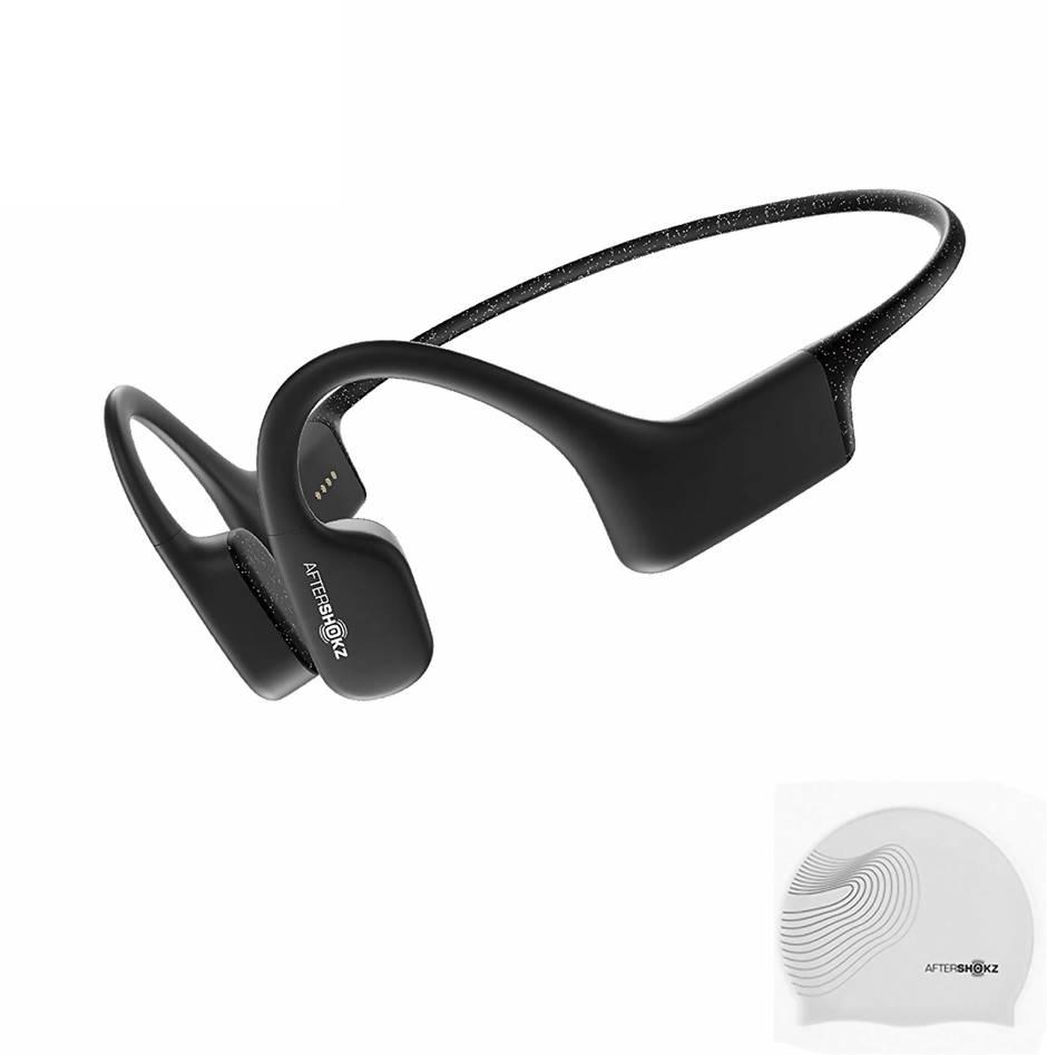 AfterShokz Xtrainerz Swimming Headphone