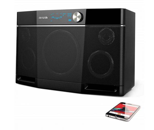 Aiwa Exos-9 200W Bluetooth Speaker