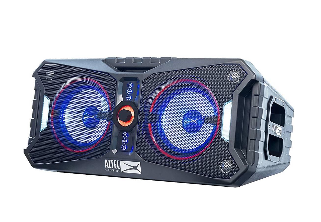 Altec Lansing ALP-XP800 Bluetooth Speaker