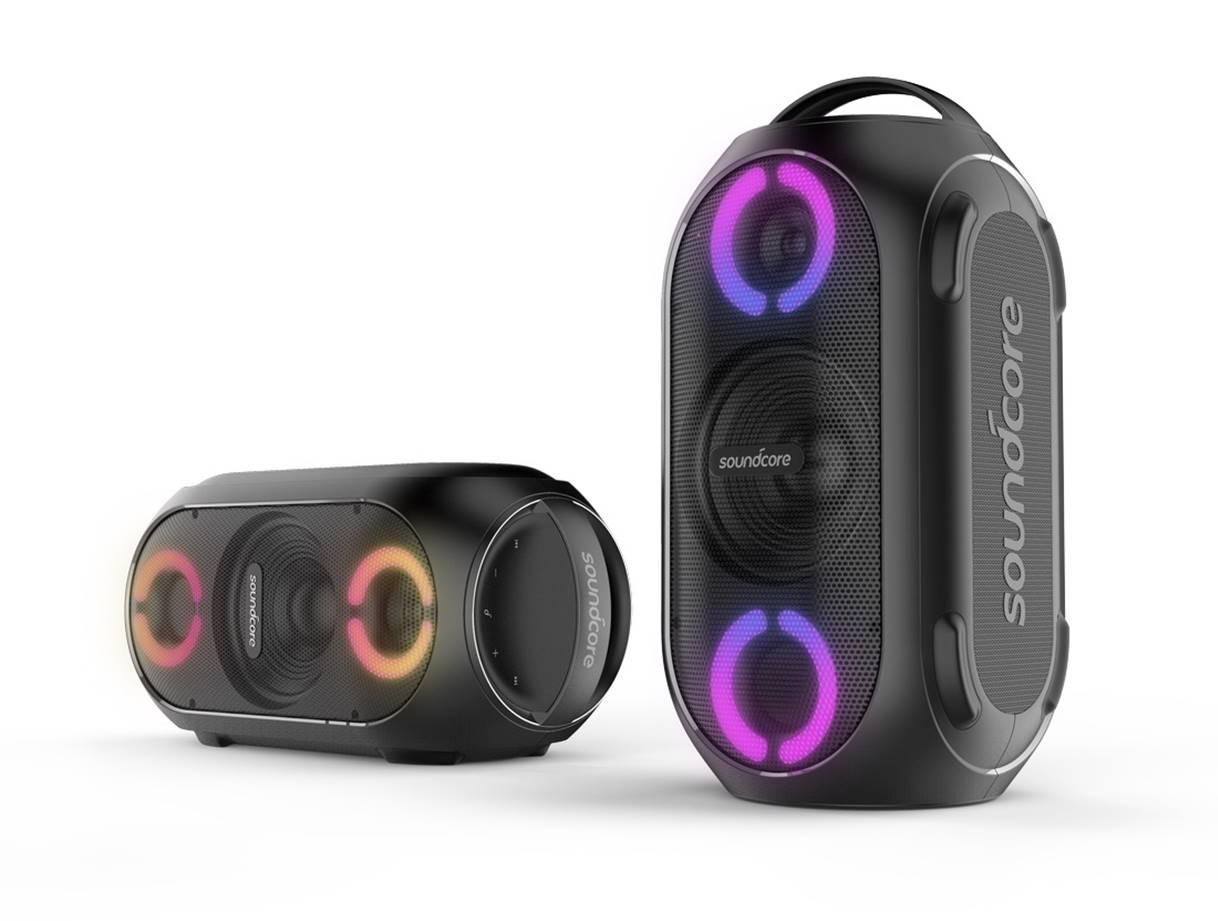 Anker SoundCore 80W Bluetooth Speaker