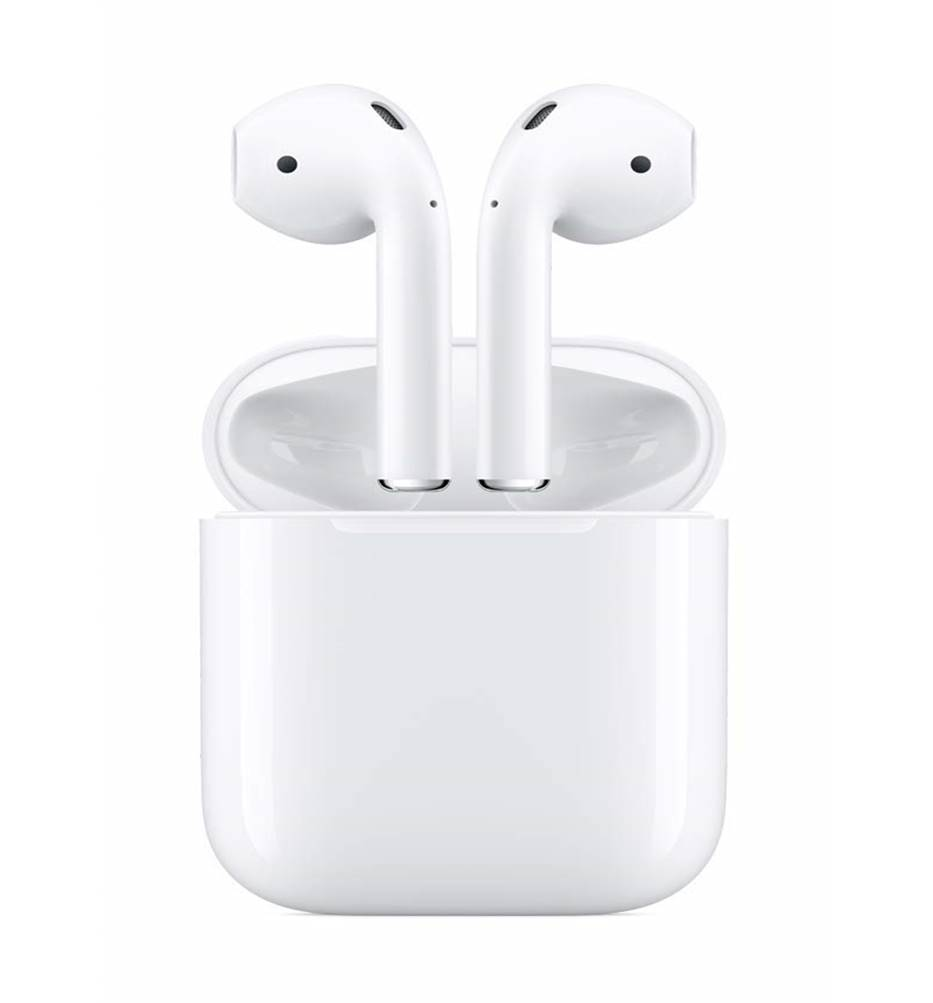 Apple Airpods with Charging Case for iPhone