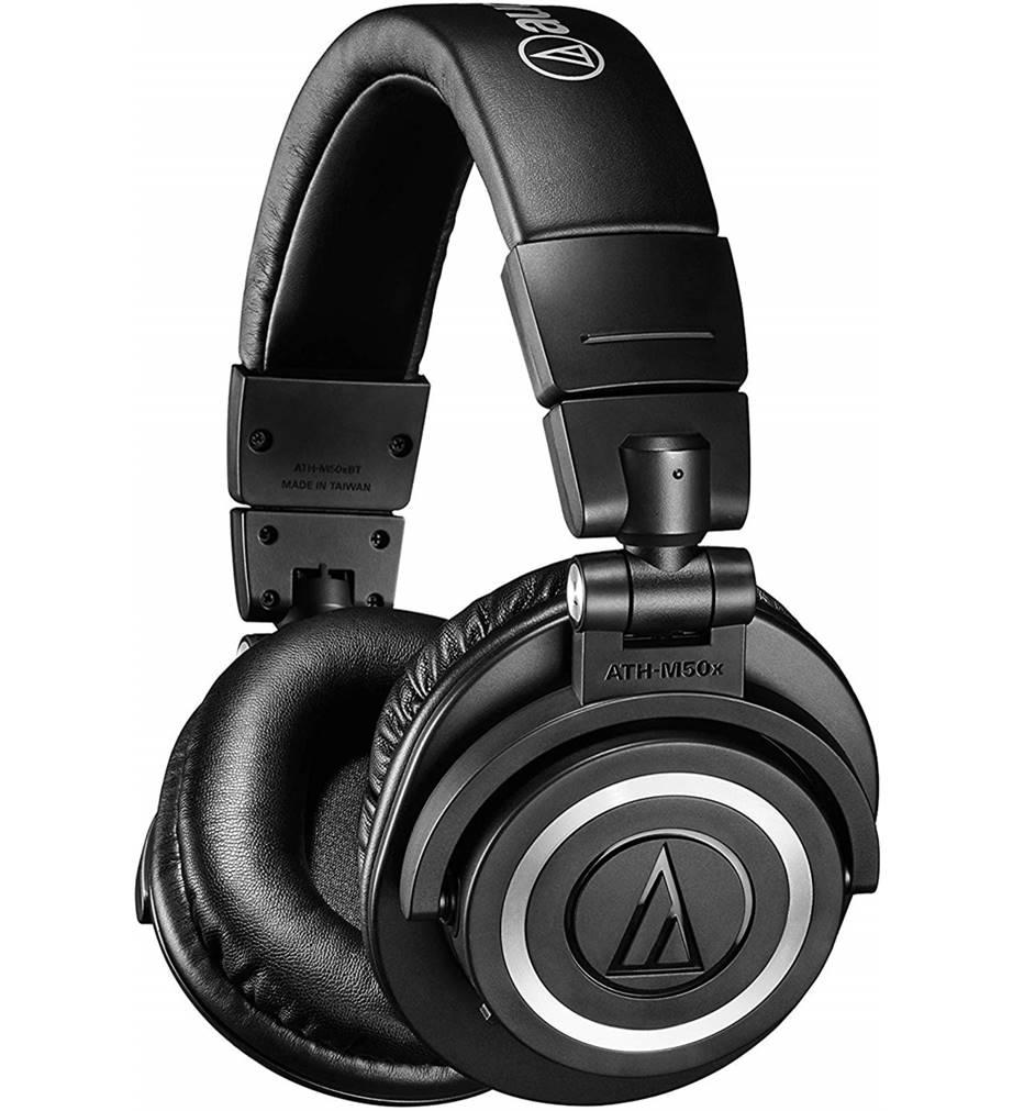 Audio Technica ATH-M50x BT Wireless Headphones
