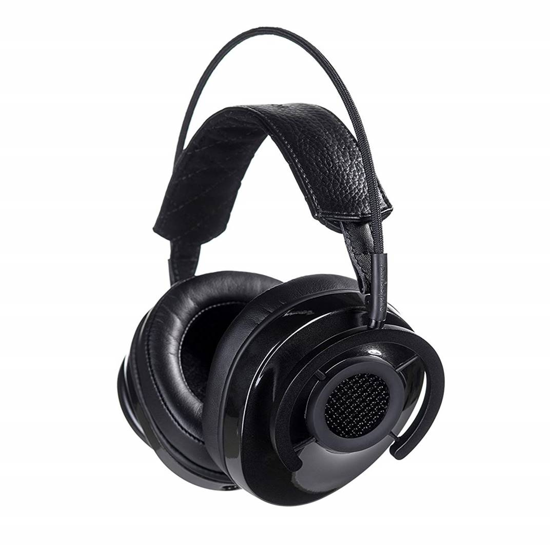 AudioQuest NightHawk Semi-Open Headphone