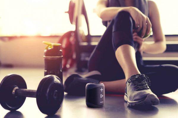 Best Gym Speakers