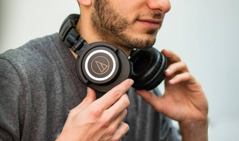 Best Over Ear Headphones under $50