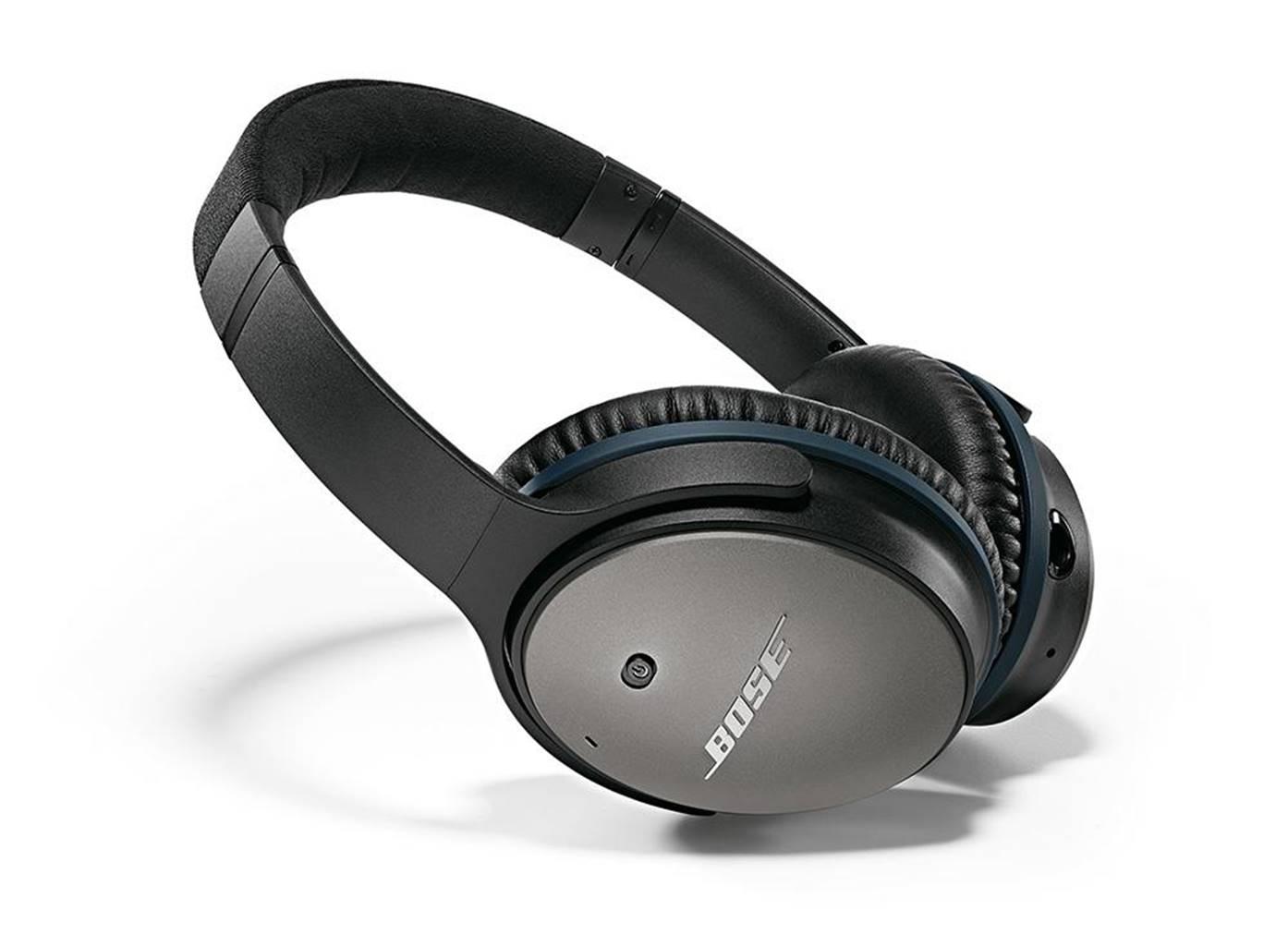 Bose QuietComfort 25 Noise Cancelling Headphones