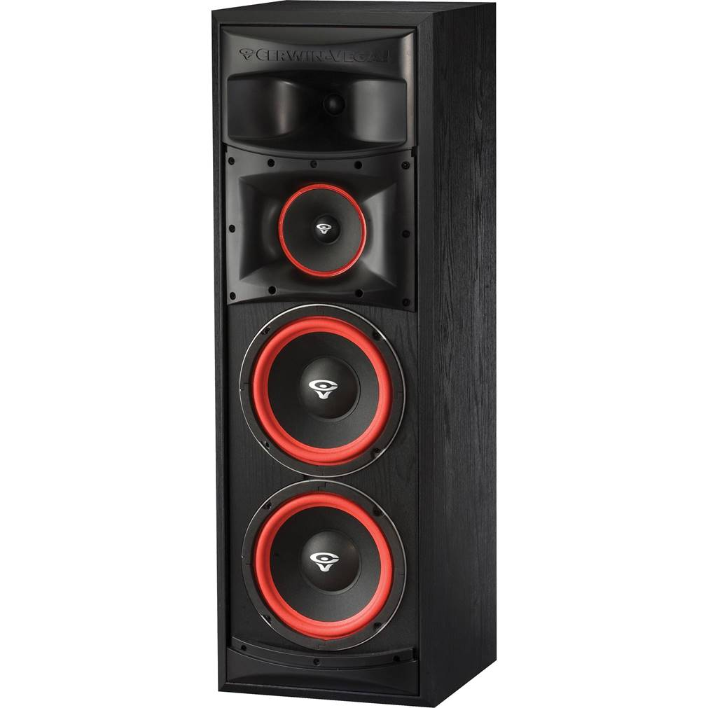 Cerwin-Vega XLS-28 Floorstanding Speakers