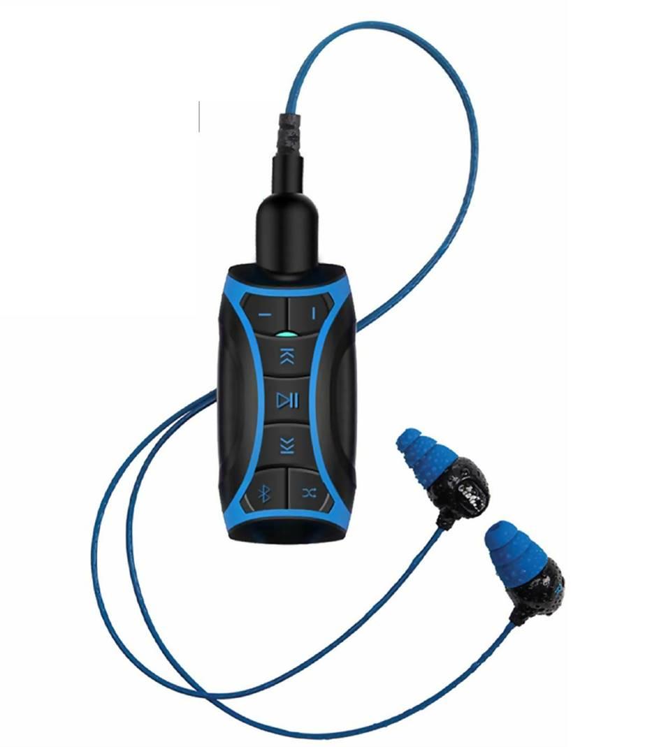 H2O Audio Stream 2
