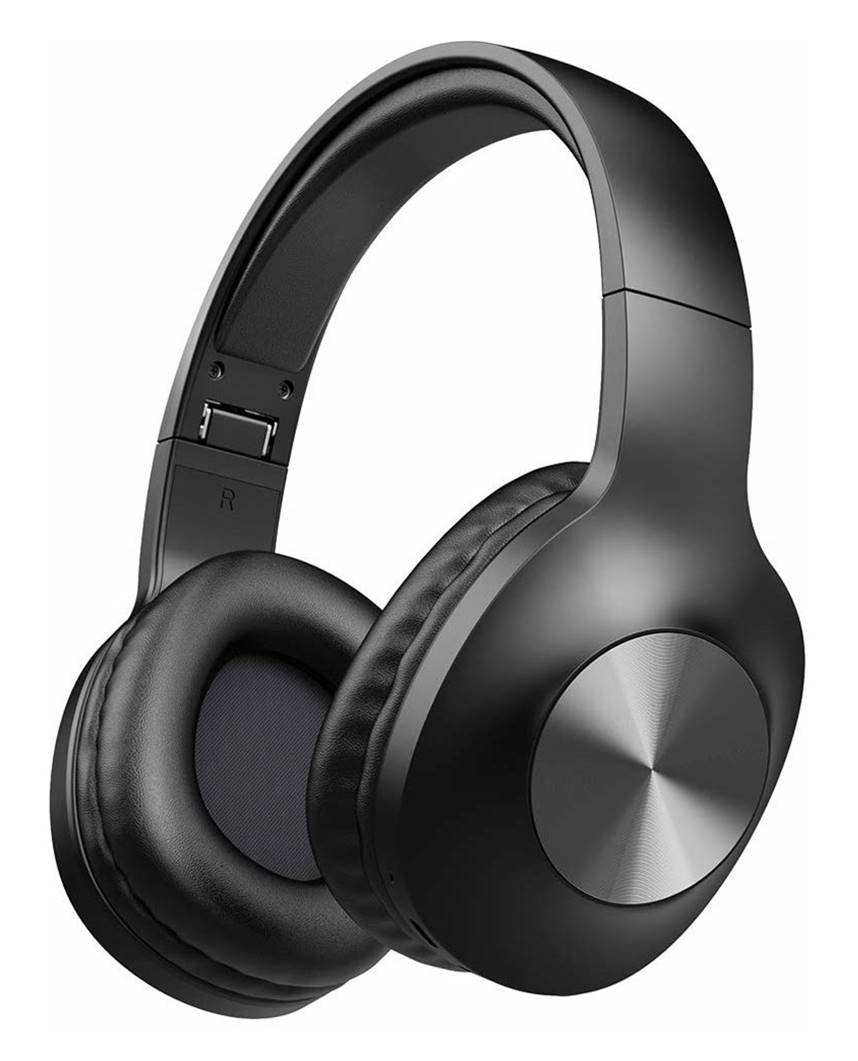 Letscom Wireless Over Ear Headphones