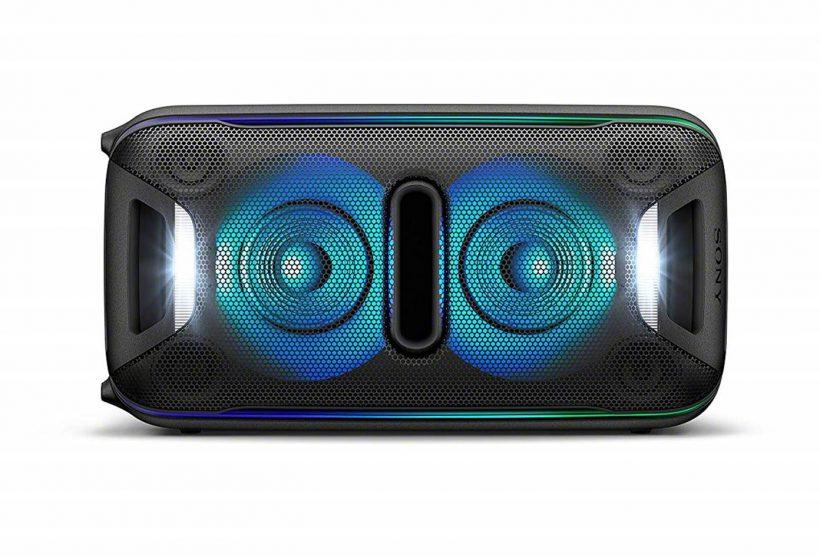 Loudest Bluetooth Speakers (Updated)