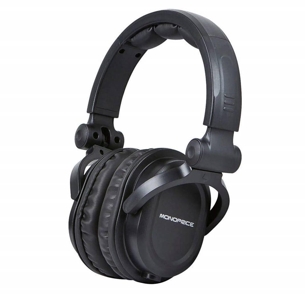 Monoprice Premium Hi-Fi Headphone