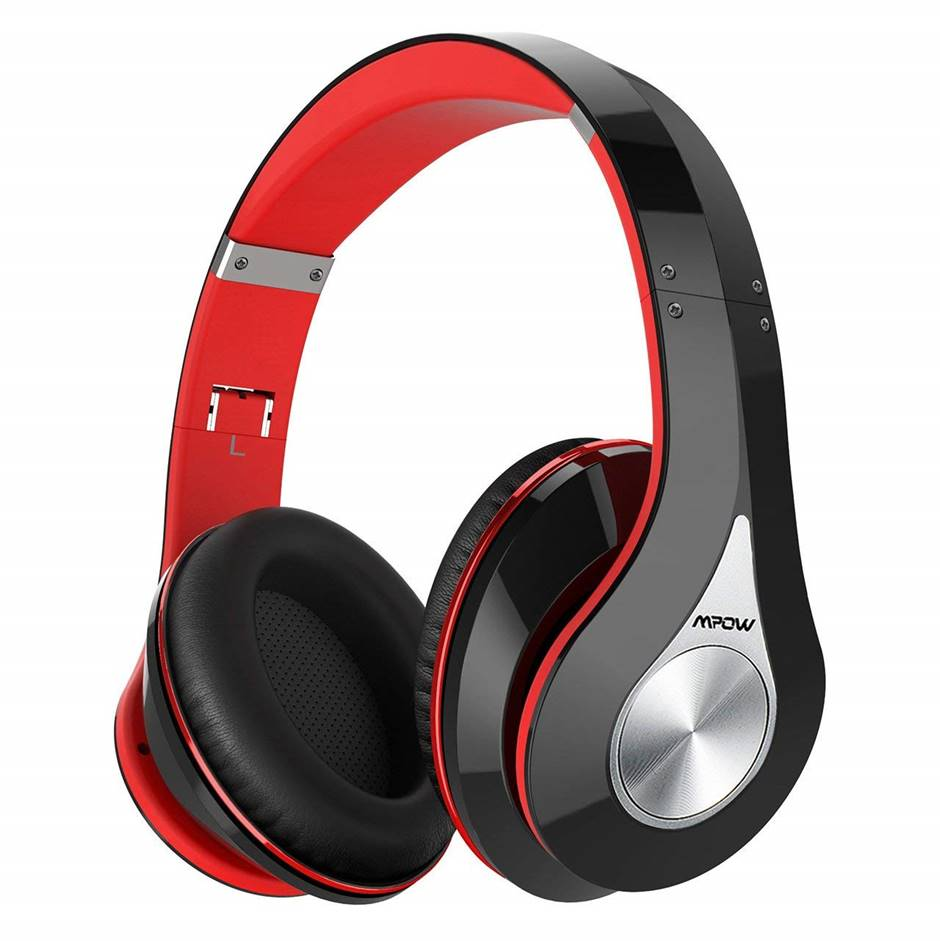 Mpow 59 Bluetooth Over-ear Headphones
