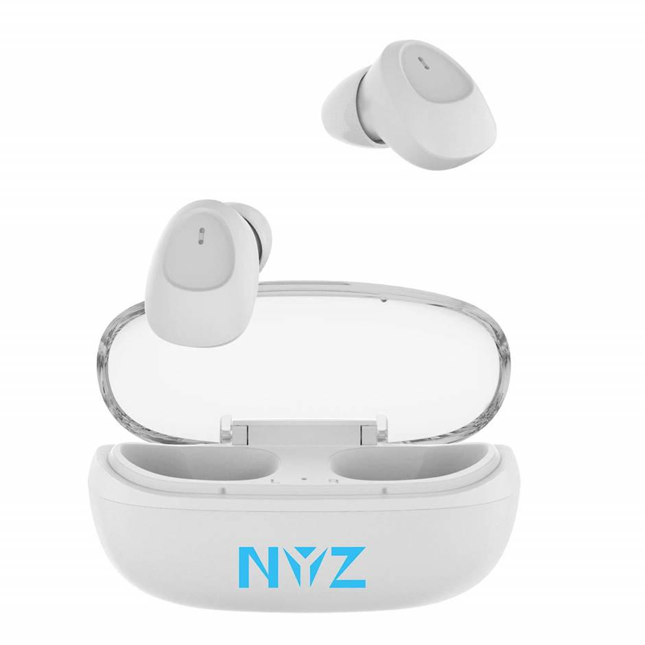 NYZ Wireless Earbuds for iPhone