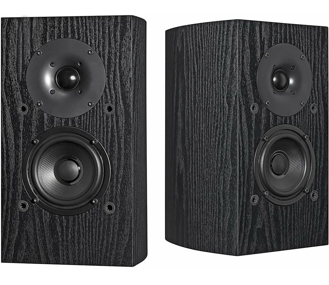 Pioneer SP-BS22-LR Bookshelf Speakers