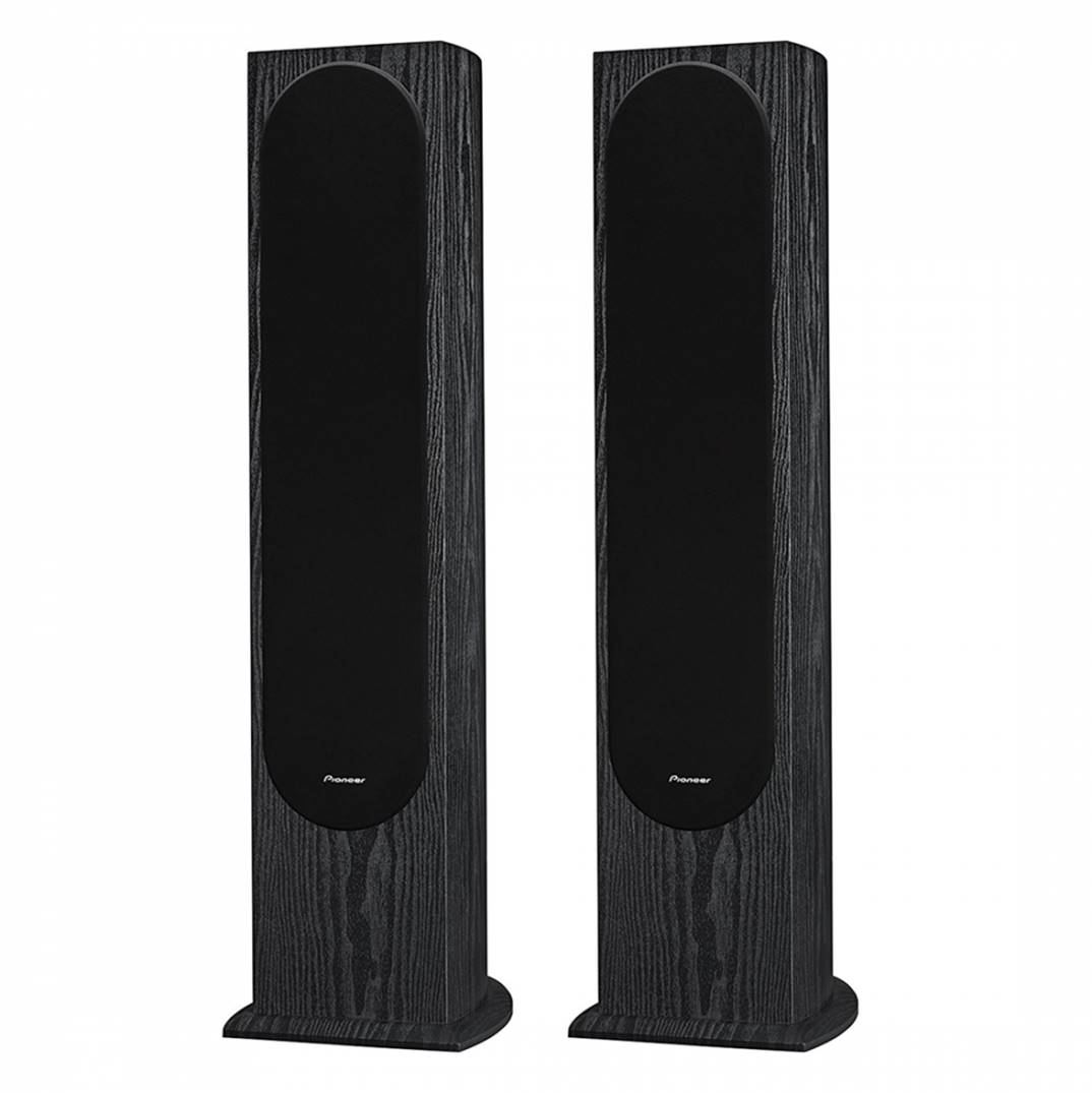 Pioneer SP-FS52 Floorstanding Speakers