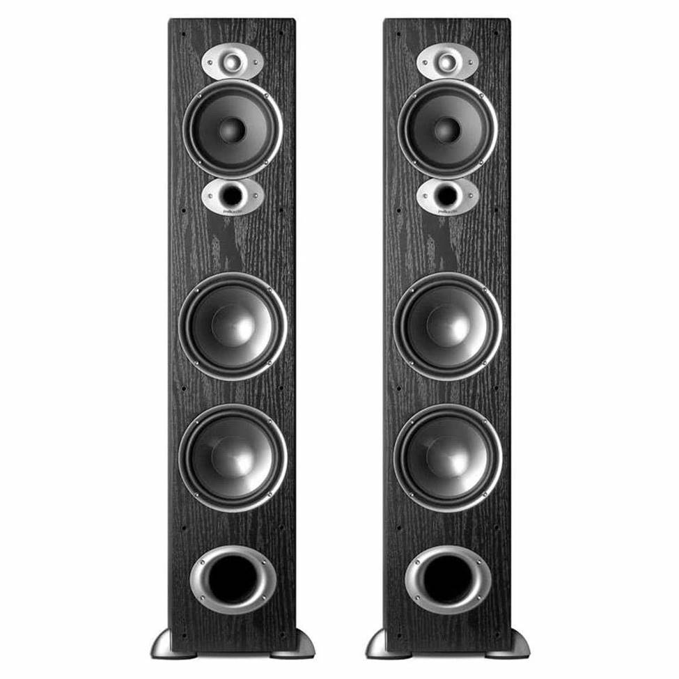 Polk Audio RTI A7 Floorstanding Speakers