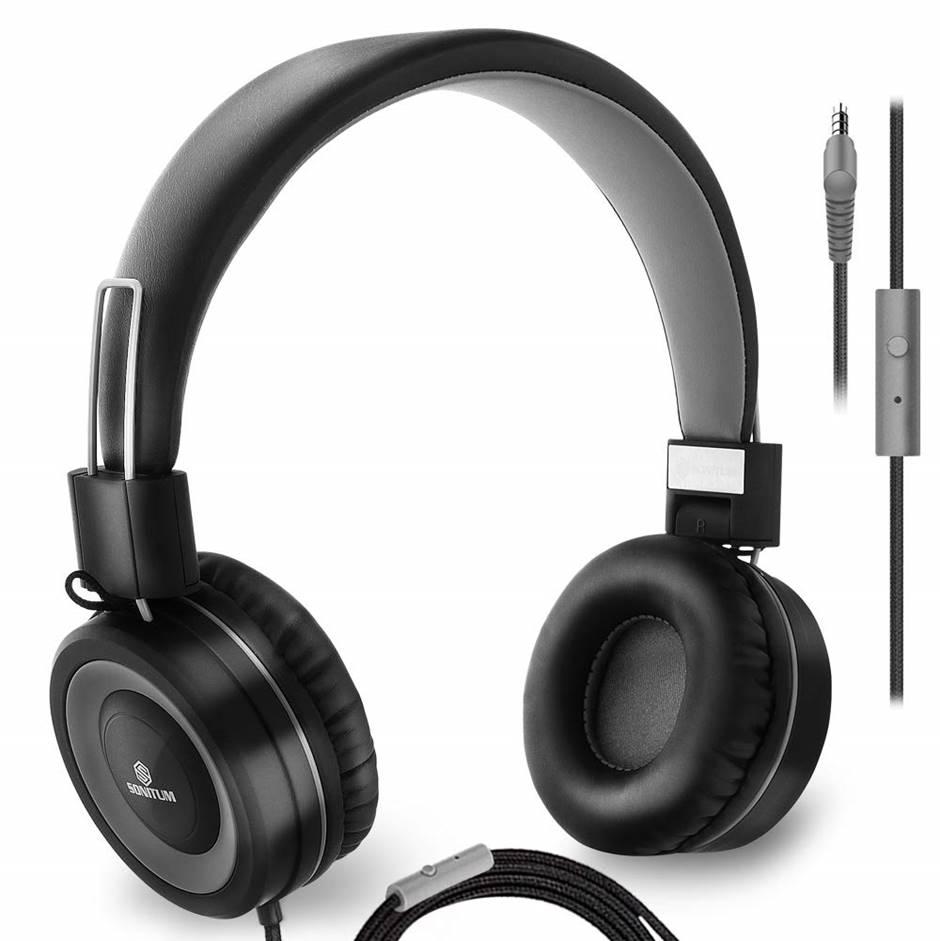 Sonitum On-Ear Headphone