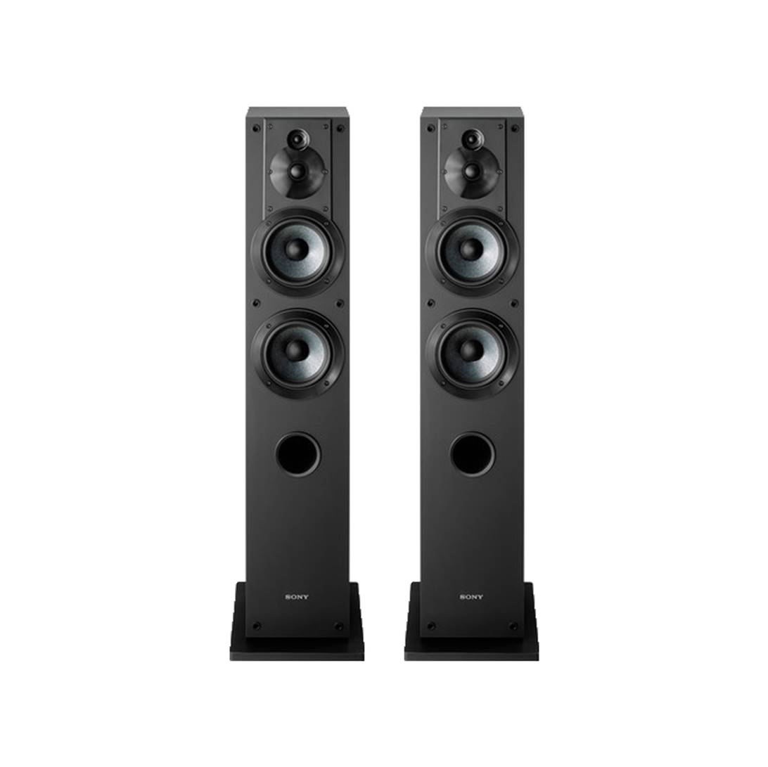 Sony SSCS3 Floorstanding Speakers