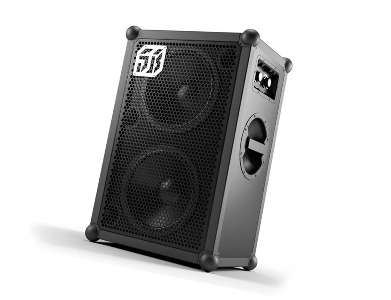 Soundboks 2 Loudest Bluetooth Speaker