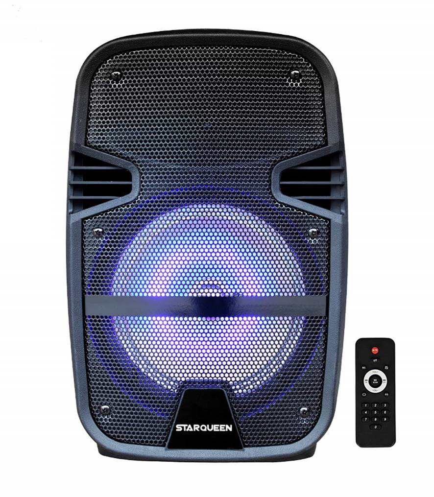 Starqueen Bluetooth PA Speaker System
