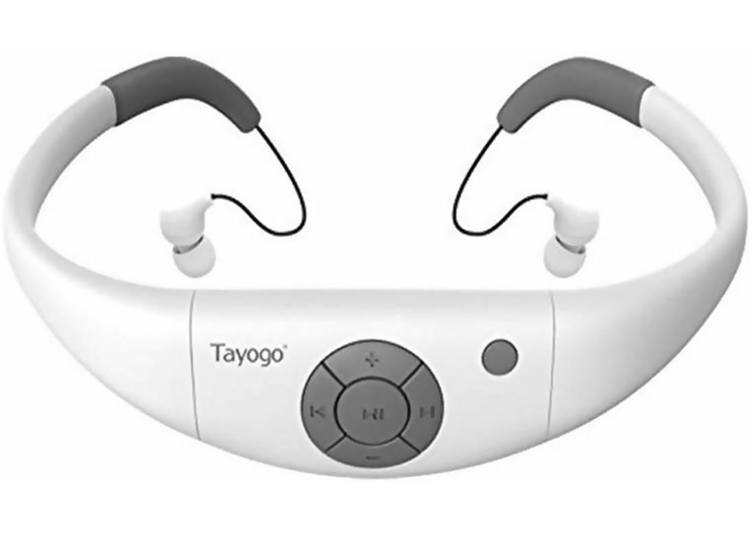 Tayogo Waterproof Swimming Headphone