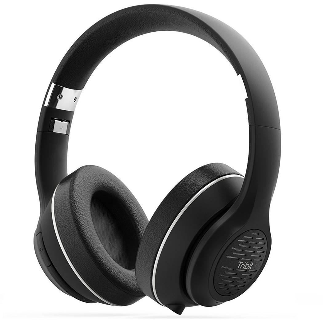 Tribit XFree Bluetooth Over-Ear Headphone