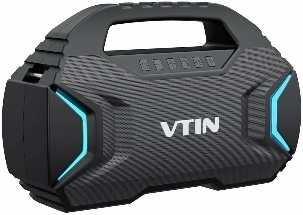 VTIN R7 Waterproof Speaker