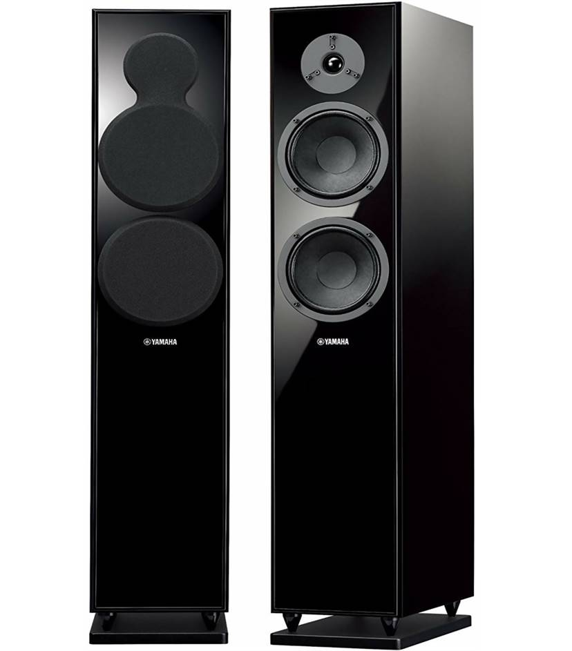 Yamaha NS-F150 Floorstanding Speakers